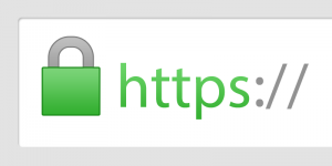 HTTPS icône